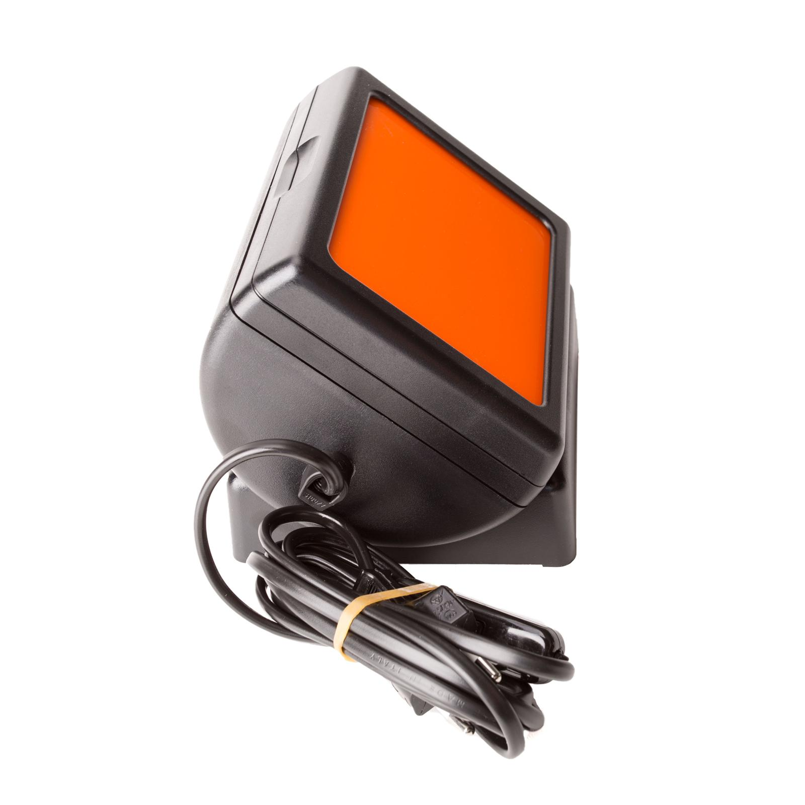 kaiser dunkelkammer leuchte fotolabor duka lampe 4018. Black Bedroom Furniture Sets. Home Design Ideas