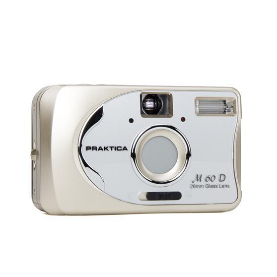 Praktica-M60-D-Kleinbildkamera-Analogkamera-Fotoapparat-analog