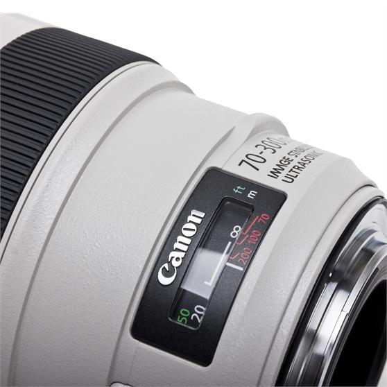 canon ef 70 300 mm f4 5 5 6 l est usm zoom zoom objectif 70 300mm t l objectif ebay. Black Bedroom Furniture Sets. Home Design Ideas